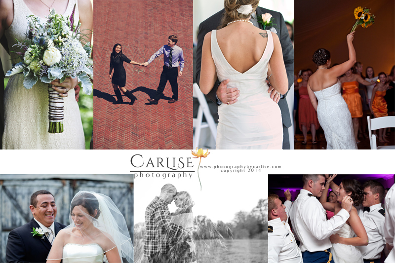 Hudson Valley Wedding Photographer
